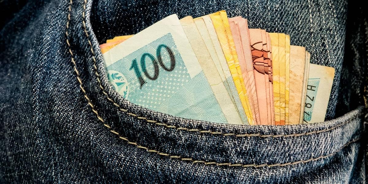 Famílias brasileiras pagaram R$ 354,8 bilhões de juros em 2017