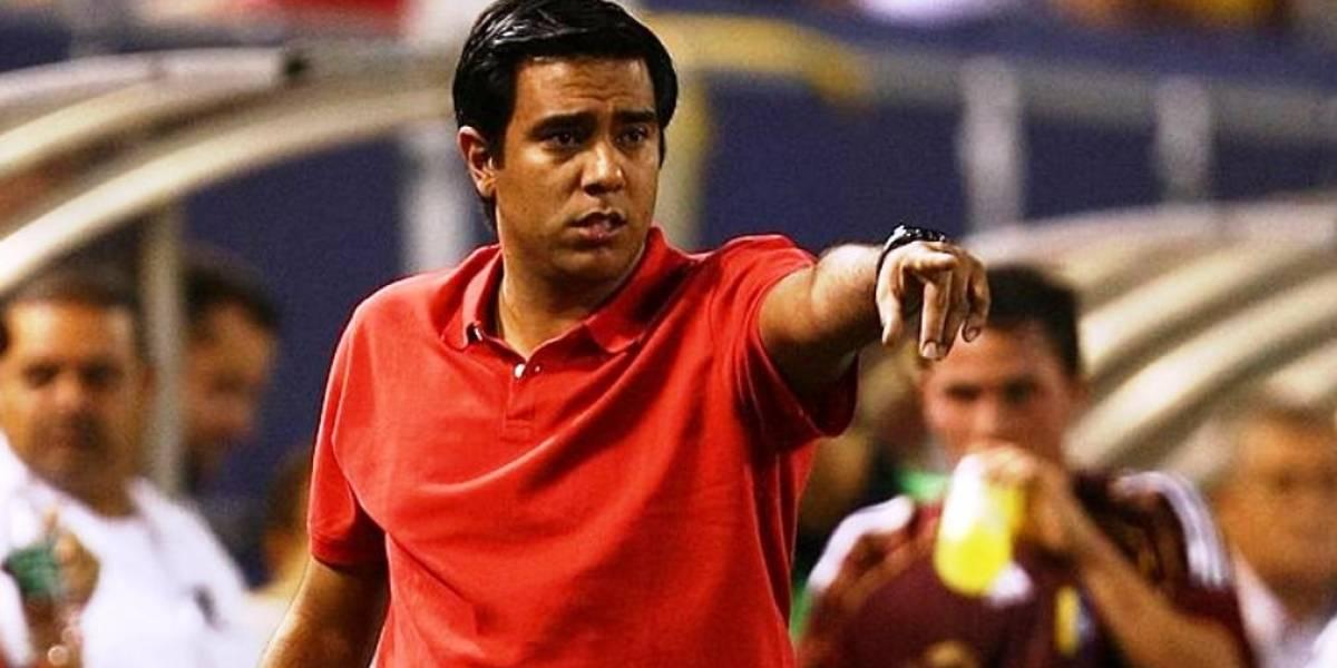 """""""Se dijo que la mejor liga de Sudamérica es la del fútbol colombiano… Yo me río"""": César Farías"""