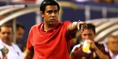 Farías: Se dice que el mejor fútbol está en Colombia, me río