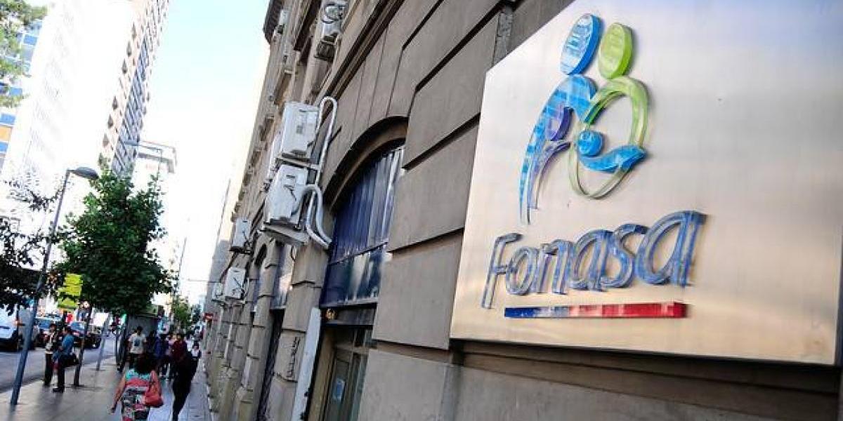 Sólo se ha cobrado el 10% del total de excesos disponibles en Fonasa