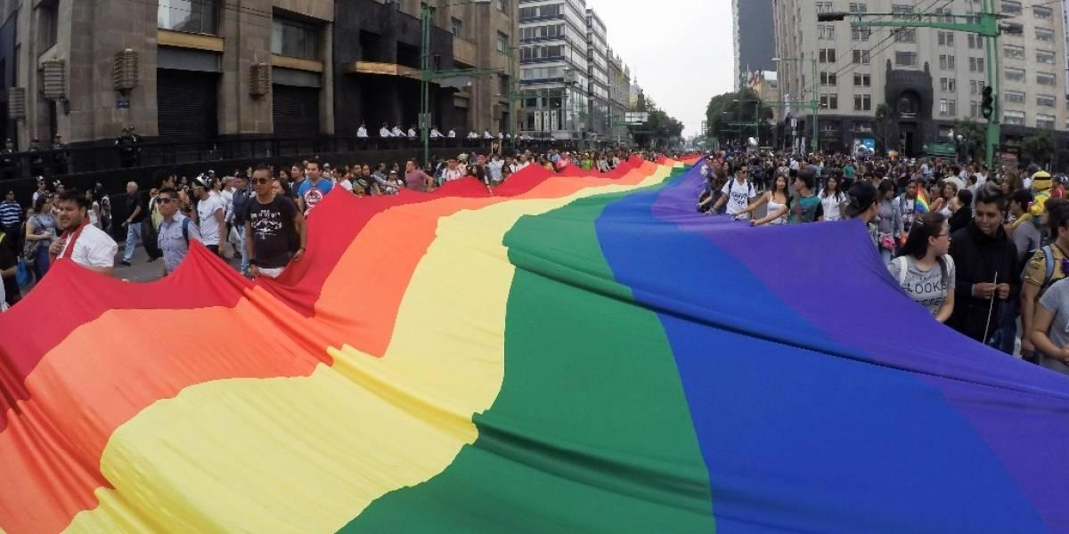 La homosexualidad se quita en cuatro meses, asegura especialista