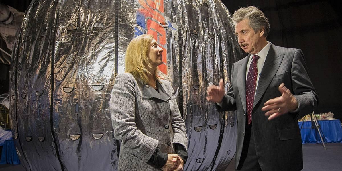 """Multimillonario y colaborador con la Nasa sorprende en programa de TV: """"Los extraterrestres viven ya entre nosotros en la Tierra"""""""