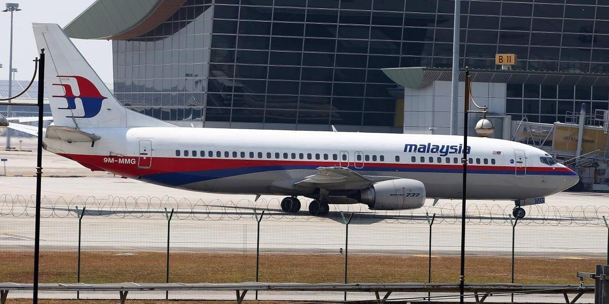 Intentan secuestrar el vuelo MH128 de Malaysia Airlines
