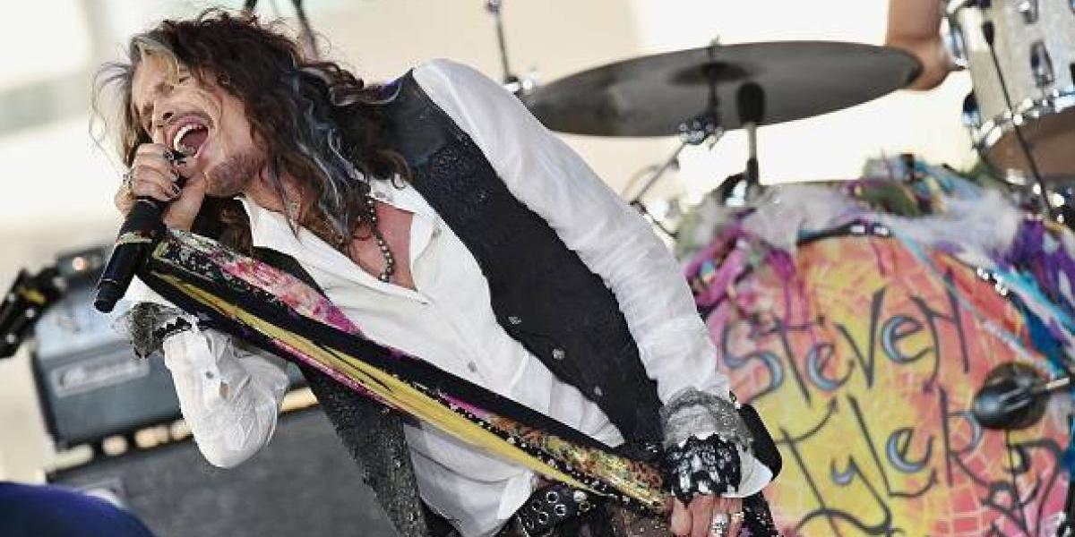 Aerosmith, Deff Leppard y Alice Cooper encabezan Mother Of All Rock
