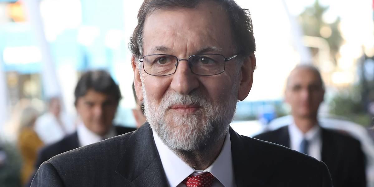 Una vez más, Mariano Rajoy comete un blooper: votó contra el presupuesto que él propuso