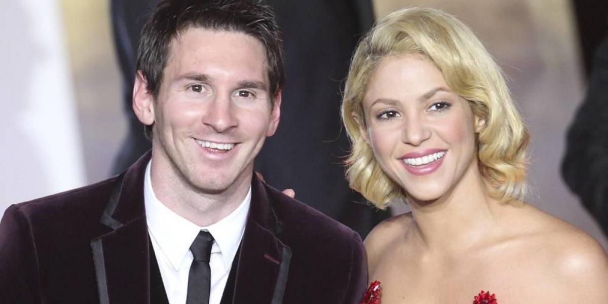 """Shakira rompe el silencio y habla sobre su """"enemistad"""" con Antonella"""