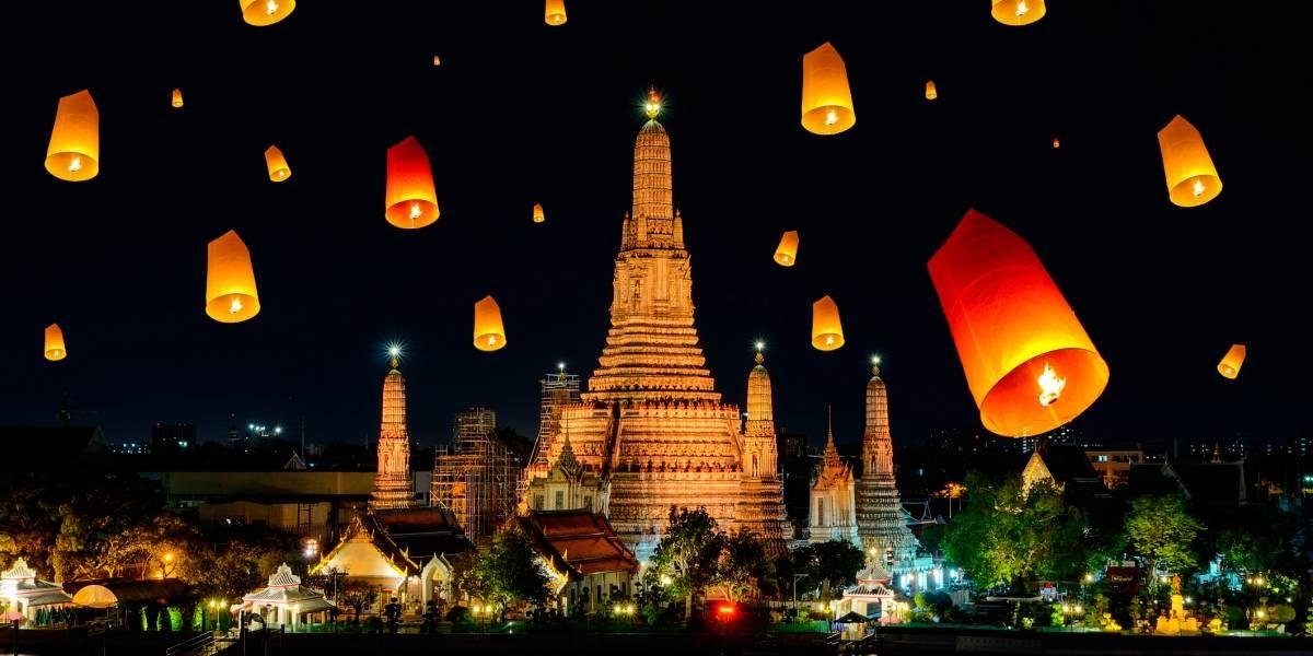 Chile y Tailandia sostuvieron primera reunión de la Comisión de Libre Comercio del TLC
