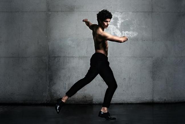 Isaac Hernández, el primer bailarían mexicano en el Teatro Bolshoi