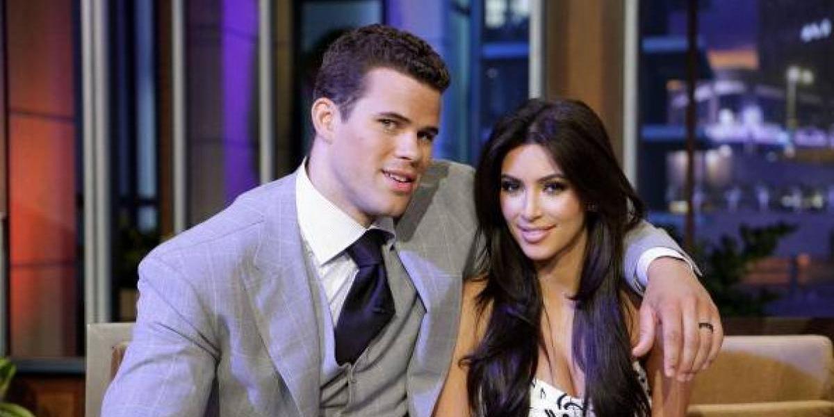 Kim Kardashian confiesa por qué termino su segundo matrimonio