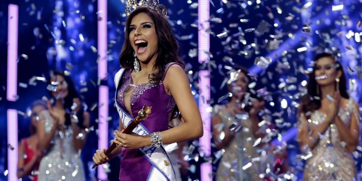 La razón por la que la Señorita Colombia se cambiará el apellido