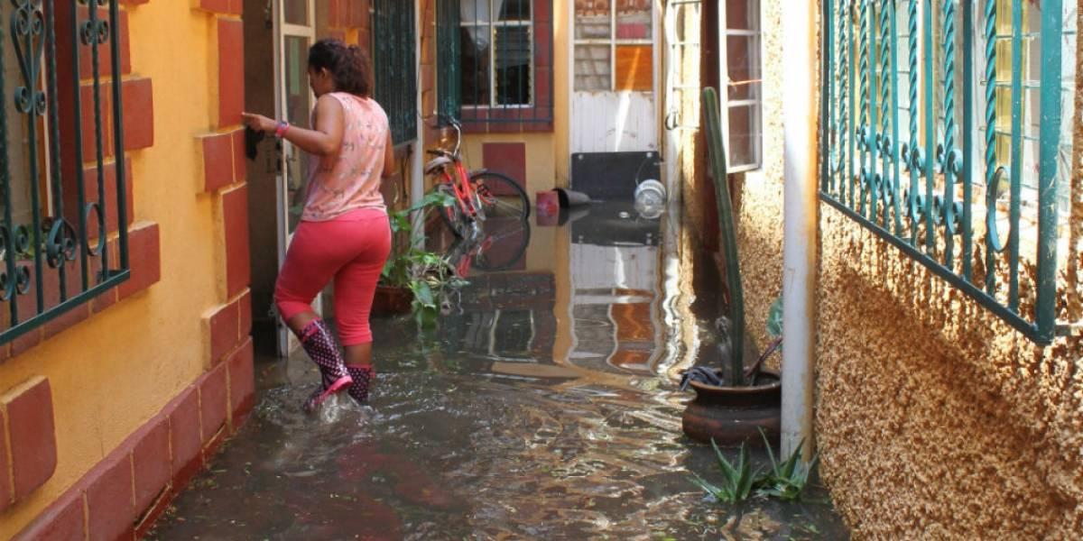 CDMX destinará 20 mdp para apoyar a afectados por lluvias