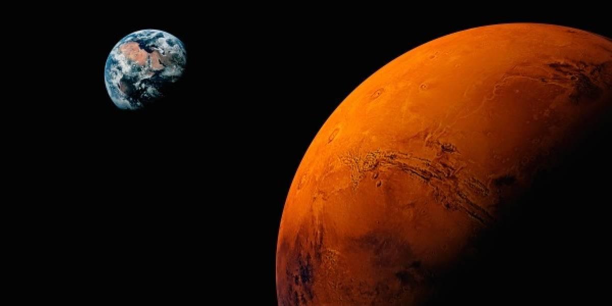 El inesperado descubrimiento realizado por la Nasa que podría demostrar que hubo vida en Marte