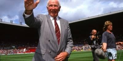 5º Matt Busby: 24 años en el Manchester United. El técnico estuvo presente en los Diablos Rojos desde 1945 hasta 1964, donde ganó dos FA Cup, cinco First División, cinco Community Shields y una Copa de Europa.