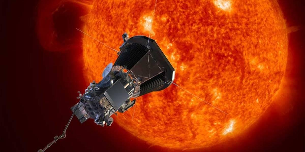La NASA lanzará una sonda directamente hacia el sol