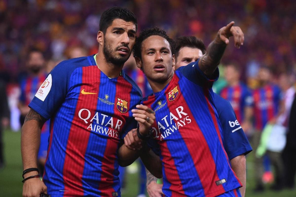 15bb81ed77 El Barcelona pone a la venta su nueva camiseta