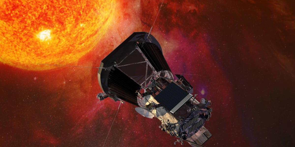NASA revela detalles de su primera misión al Sol; la lanzarán en 2018