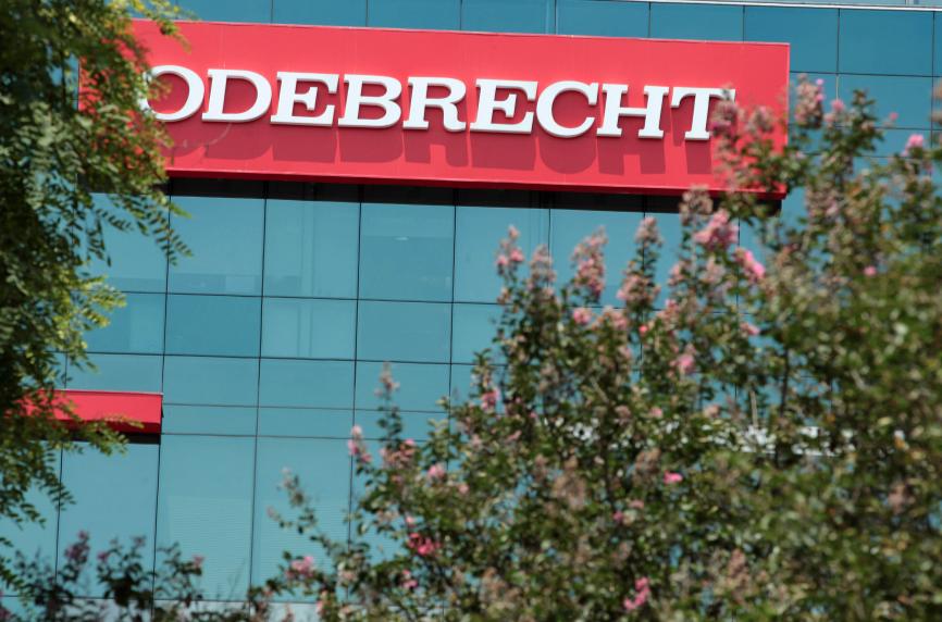 Exjefe de Odebrecht dice que dio 35 millones de dólares a campaña de Maduro