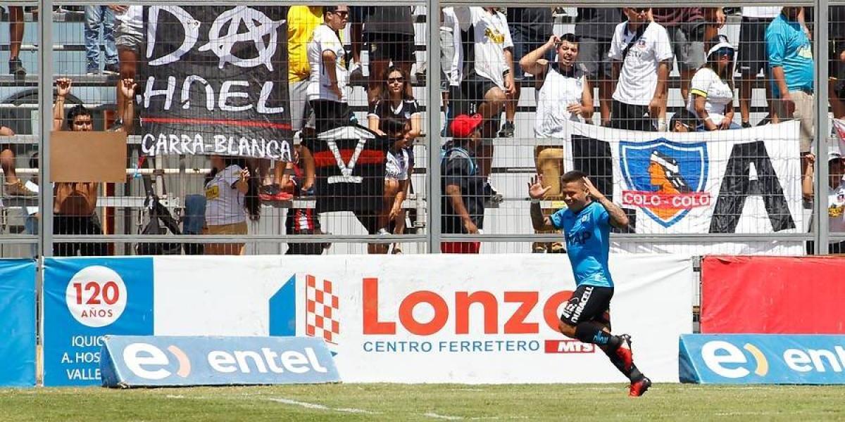 Álvaro Ramos se va de Iquique y Vera negoció con jugador de Colo Colo para reemplazarlo