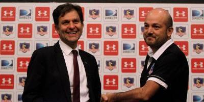 Mosa lidera la nueva comisión fútbol de Colo Colo — Control total
