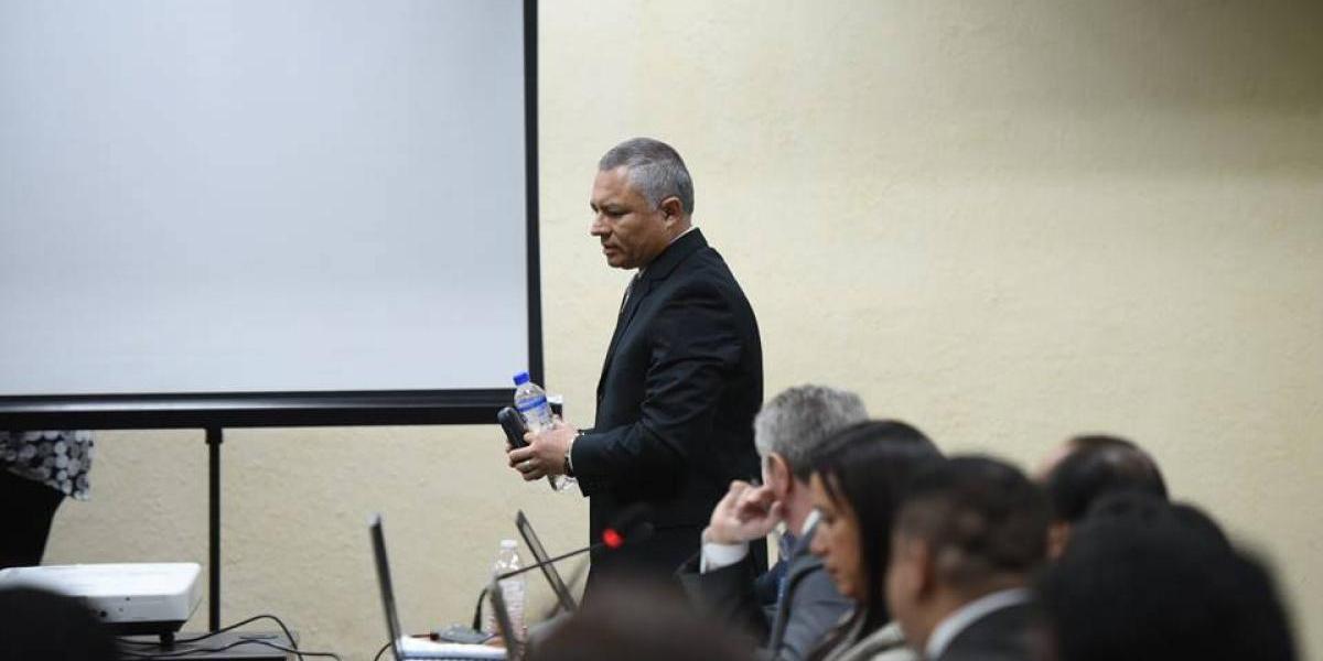 """Cooptación del Estado: Eco revela que uno de los sindicados """"tenía interés por sociedades en Panamá"""""""