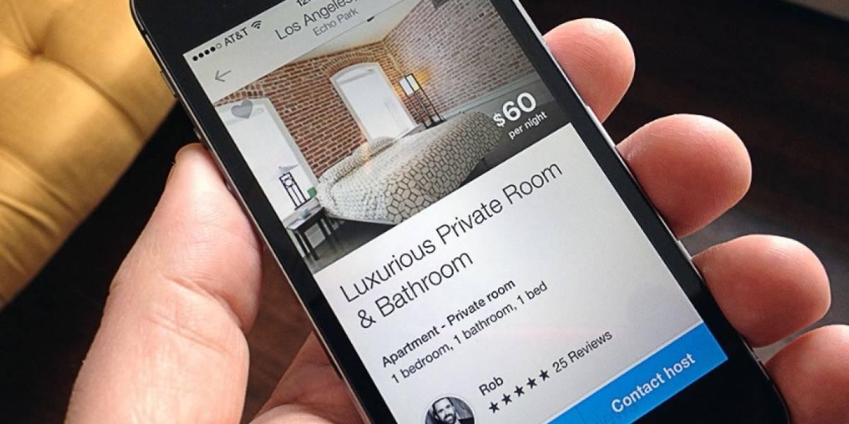 Airbnb abrirá más oficinas en Latinoamérica