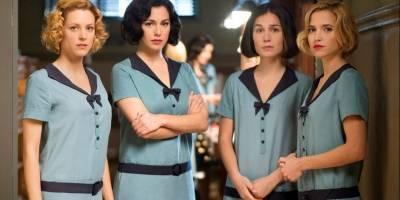 Netflix confirma segunda y tercera temporada de
