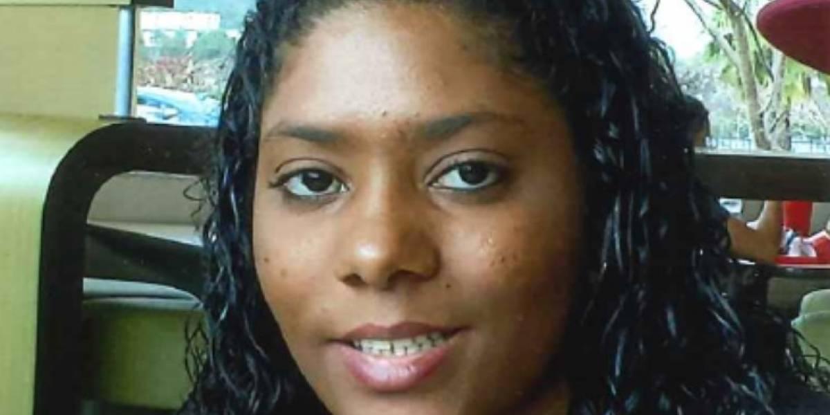 Reportan joven desaparecida de hogar en Barrio Obrero