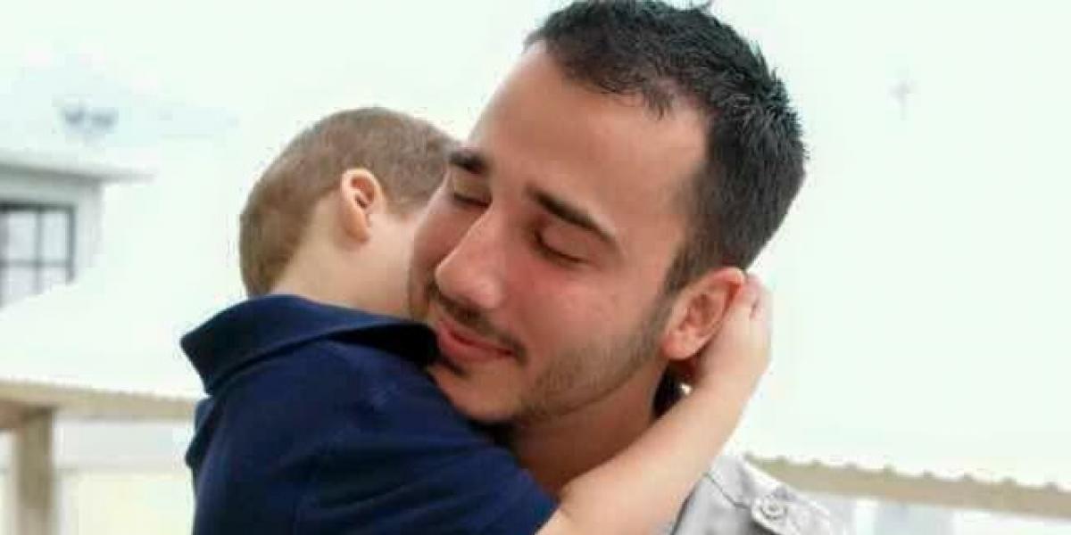 A 11 años del crimen de Cumbres, Diego Santoy está casado y con un hijo
