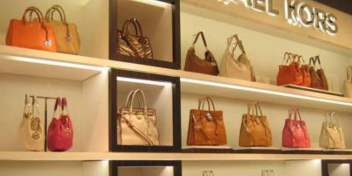 Michael Kors anuncia cierre de tiendas