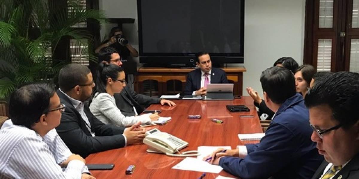 Secretario de la Gobernación llama cizañera a Carmen Yulín