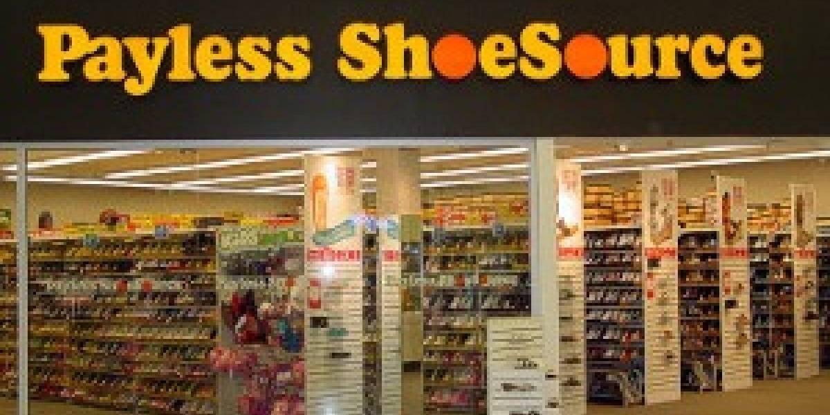 Cerrará Payless todas sus tiendas en Estados Unidos