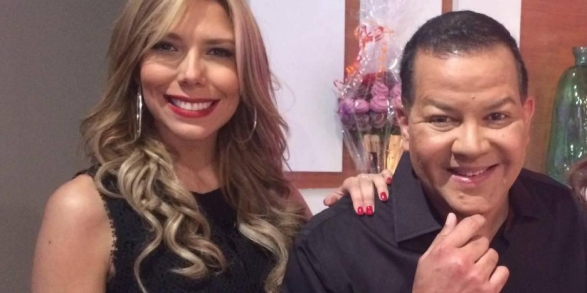 Pedro Juan Figueroa tilda de malcriada a Jessica Serrano