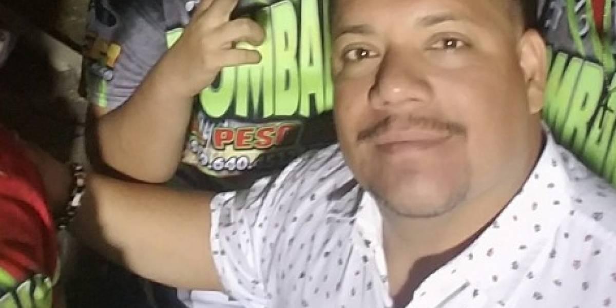 Vandalizan oficina del alcalde de Culebra