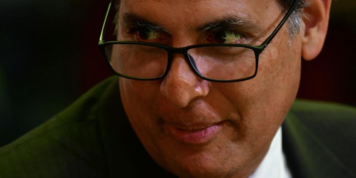 """Piden a Bhatia una disculpa pública por """"burlas"""" contra religiosos"""