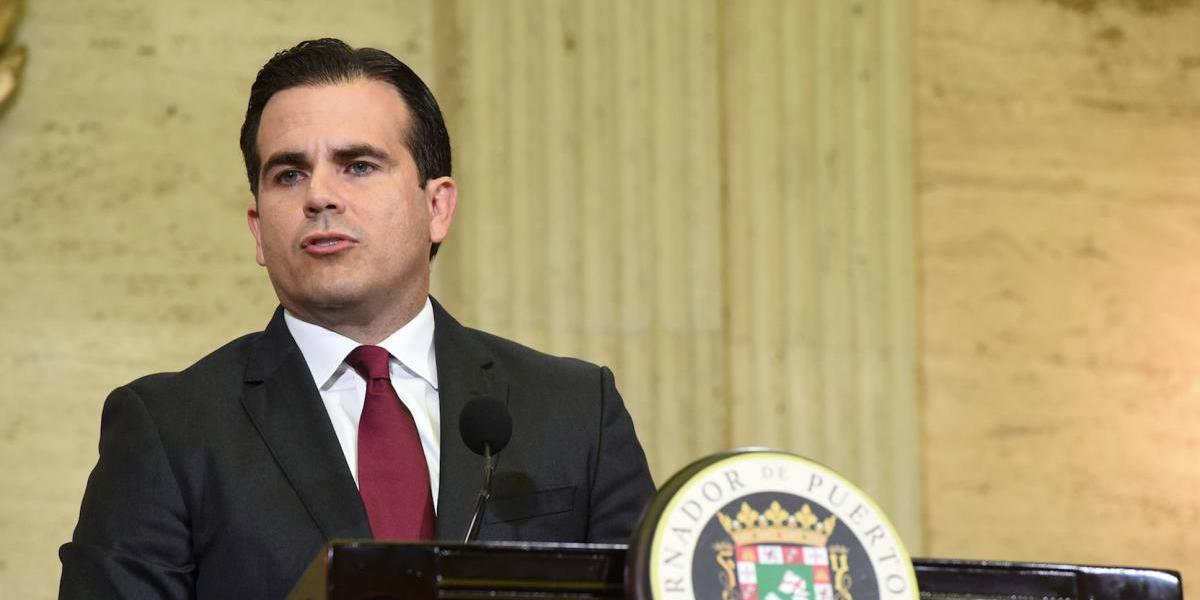 Rosselló se une a gobernadores de N.Y; California y Washington en favor del acuerdo de París