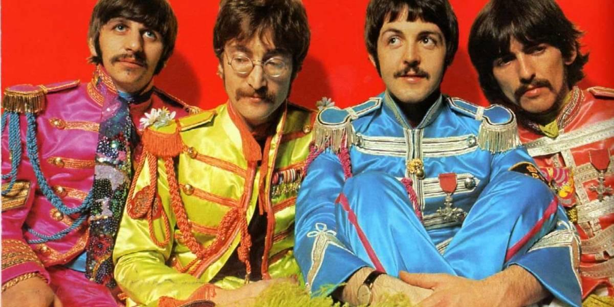 """50 años del """"Sgt. Pepper's"""" de The Beatles:  El álbum que marcó la historia de la música"""
