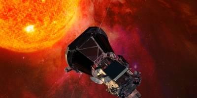 Nasa anuncia envio de sonda para o Sol em 2018