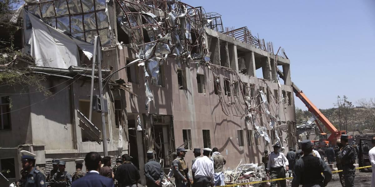 Gobierno de México condena atentado terrorista en Afganistán