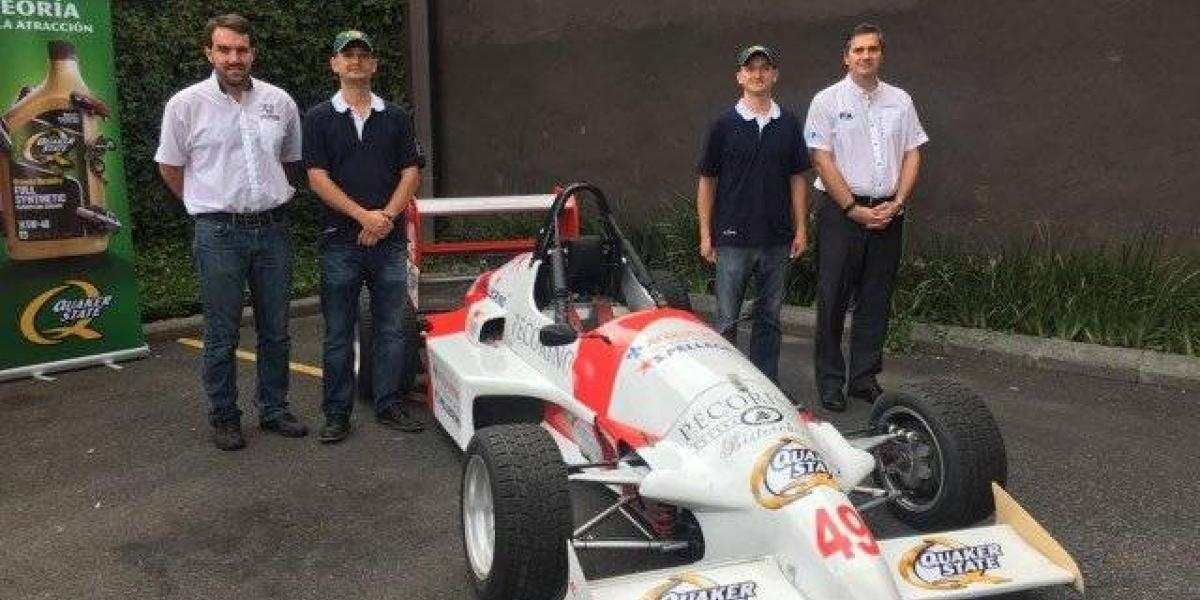 Experimenta la adrenalina de la tercera fecha del Campeonato Nacional de Automovilismo