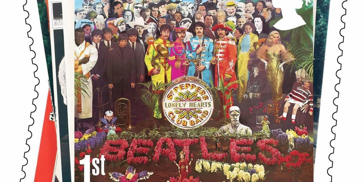 """El octavo álbum de The Beatles, """"Sgt. Pepper's"""", cumple 50 años"""