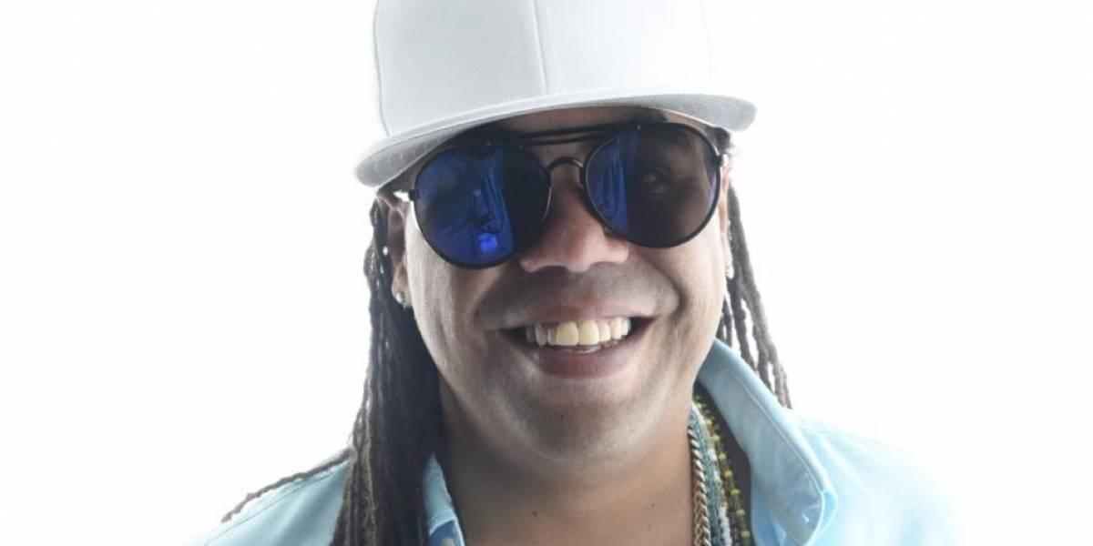 Se esmanda Pirulo con su nuevo disco