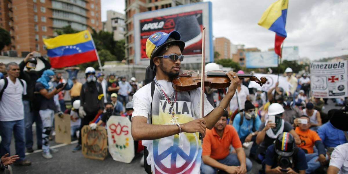 Suspenden reunión de OEA sobre crisis en Venezuela