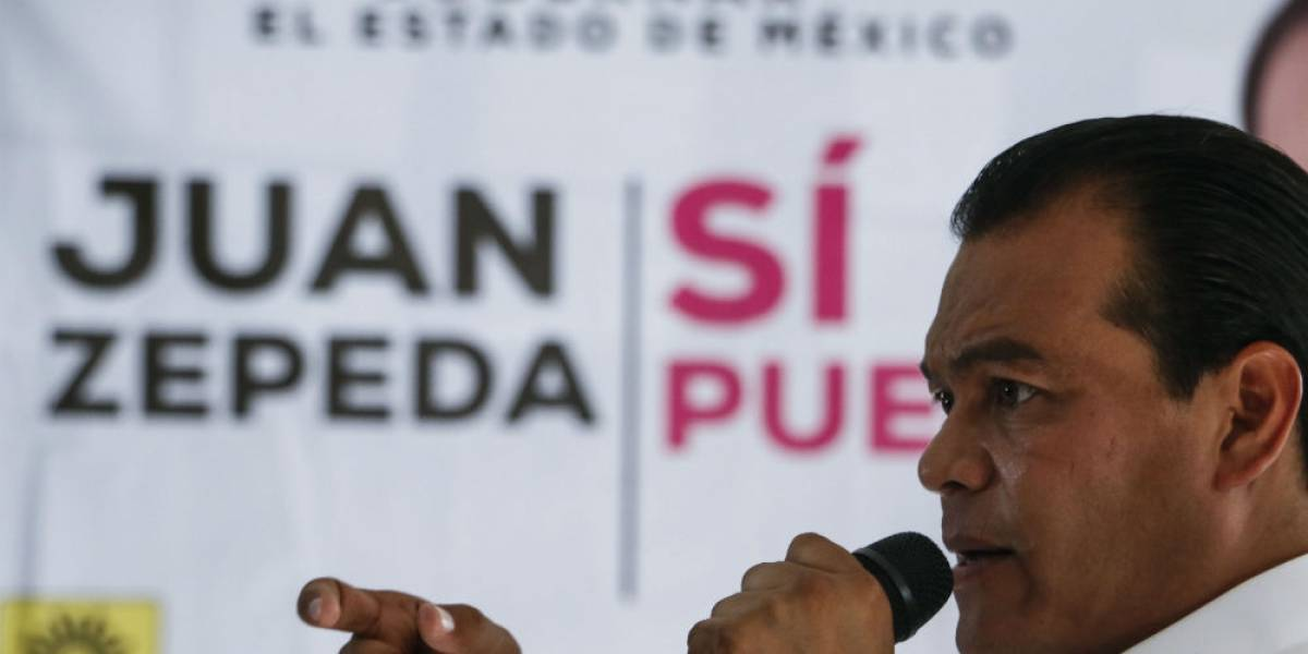 #Confidencial: PRD, a un paso de desmoronarse