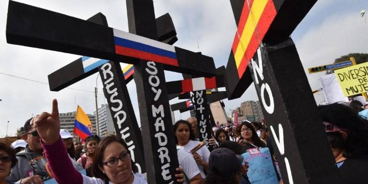 Argentina: los condenados por femicidio serán privados de responsabilidad parental