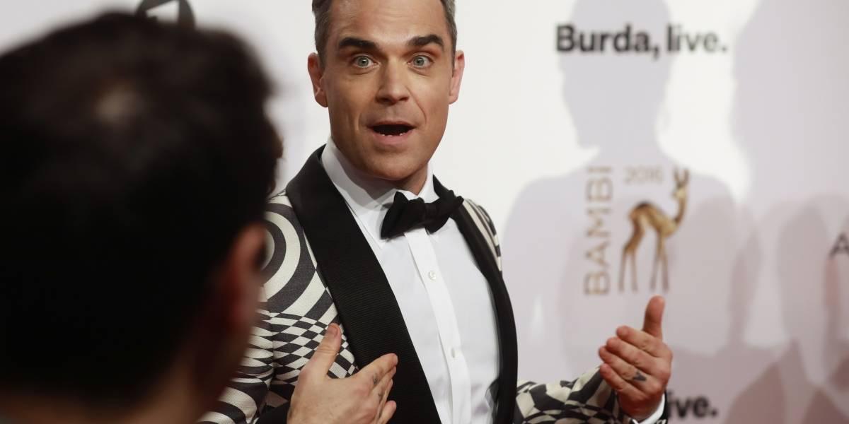 Robbie Williams y Black Eyed Peas se suman al concierto benéfico de Manchester que encabeza Ariana Grande
