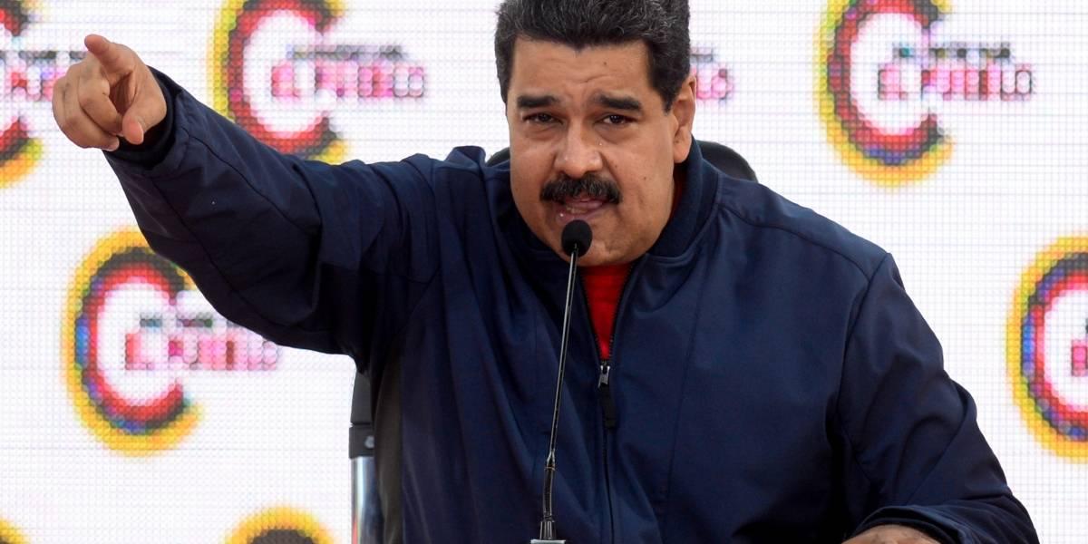 Maduro asegura que nueva Constitución venezolana será aprobada en referendo
