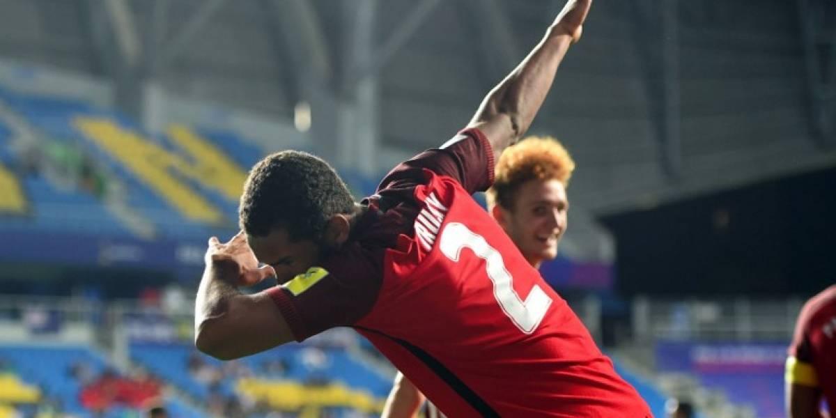 Mundial Sub 20: Las llaves de cuartos de final que buscarán el título en Corea del Sur