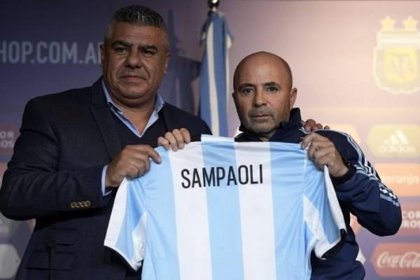 Sampaoli