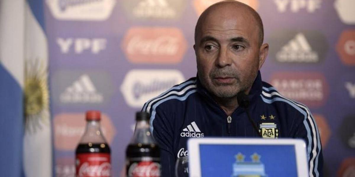 Samapoli, el nuevo pasajero del carrusel de seleccionadores de Argentina en la última década