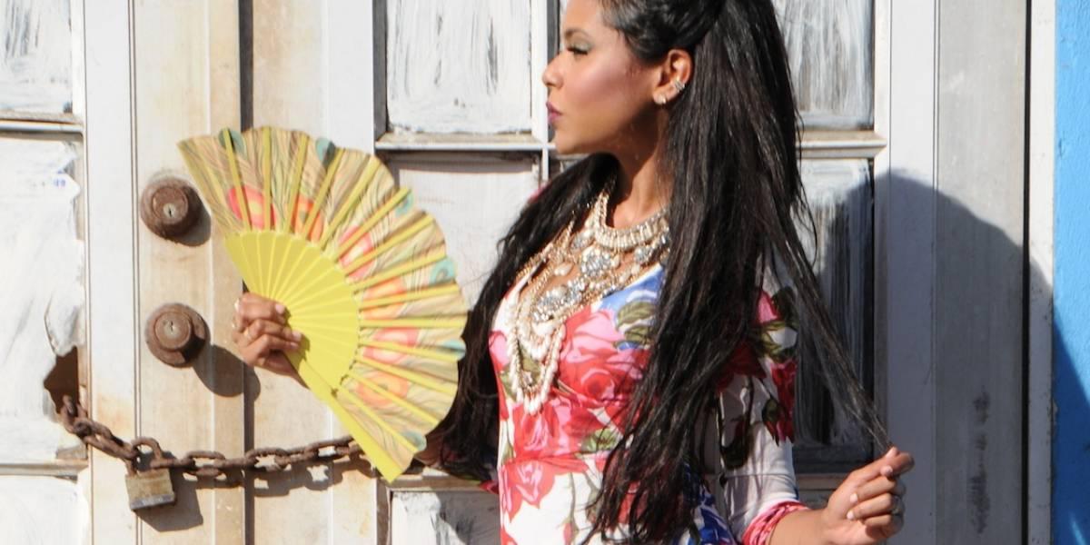 Yani Mercedes honra a la mujer con su disco